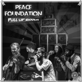 Peace Foundation - Pull Up Riddim (Peace Foundation) 12""